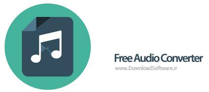دانلود Free Audio Converter Premium
