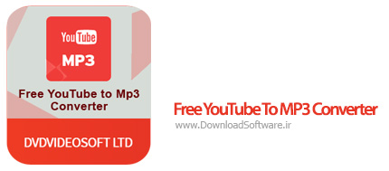 دانلود Free YouTube To MP3 Converter Premium