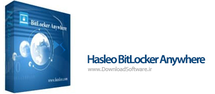 دانلود Hasleo BitLocker Anywhere Pro / Ent / Tech - نرم افزار رمزگذاری بر روی فایل ها