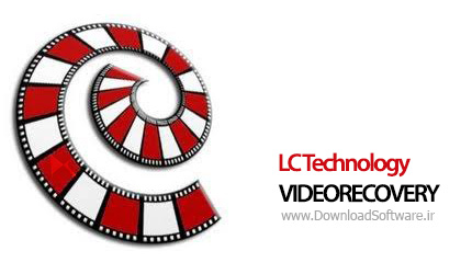 دانلود LC Technology VIDEORECOVERY