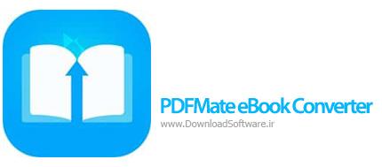 دانلود PDFMate eBook Converter Pro