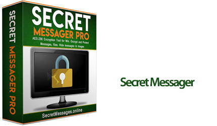دانلود Secret Messager Pro