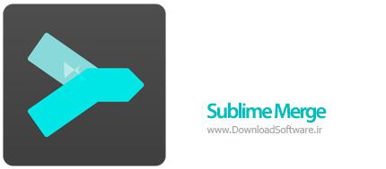دانلود Sublime Merge Dev x64 - ویرایشگر متن و برطرفسازی تداخل کدها
