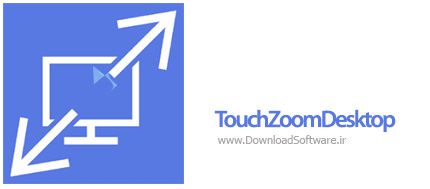 دانلود TouchZoomDesktop
