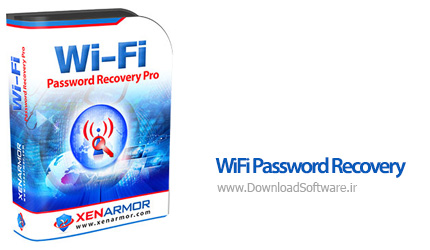 دانلود WiFi Password Recovery Pro Enterprise Edition