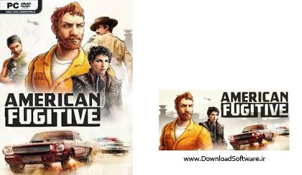 دانلود بازی American Fugitive برای کامپیوتر