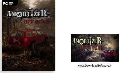 دانلود بازی Amortizer Off-Road 2019 برای PC