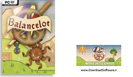 دانلود بازی Balancelot برای کامپیوتر