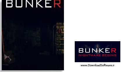 دانلود بازی Bunker Nightmare Begins برای PC