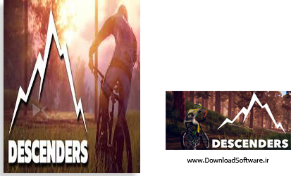 دانلود بازی Descenders برای کامپیوتر