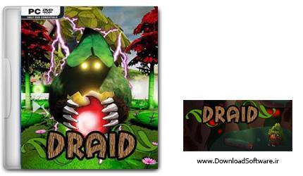دانلود بازی Draid برای کامپیوتر