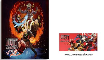 دانلود بازی Dusty Raging Fist برای کامپیوتر