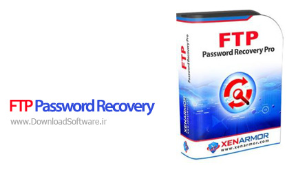 دانلود FTP Password Recovery
