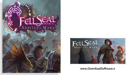 دانلود بازی Fell Seal Arbiters Mark برای کامپیوتر
