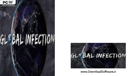 دانلود بازی Global Infection برای کامپیوتر