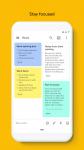 دانلود گوگل کیپ Google Keep – notes and lists - برنامه یادداشت اندروید