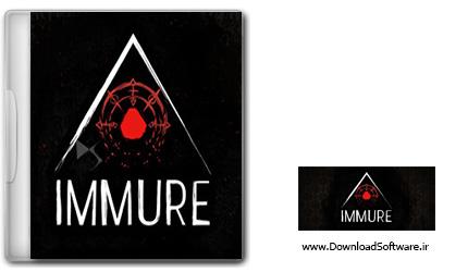 دانلود بازی IMMURE برای کامپیوتر
