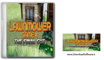دانلود بازی Lawnmower Game 4 The Final Cut برای PC