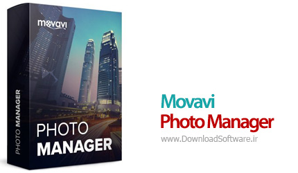 دانلود Movavi Photo Manager
