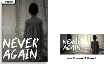 دانلود بازی Never Again برای کامپیوتر