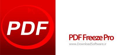 دانلود PDF Freeze Pro