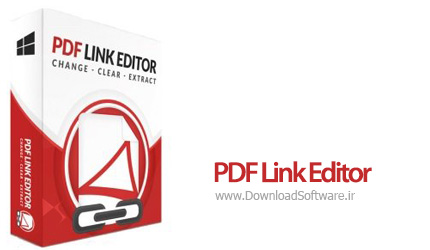 دانلود PDF Link Editor Pro - نرم افزار ویرایش لینک های پی دی اف