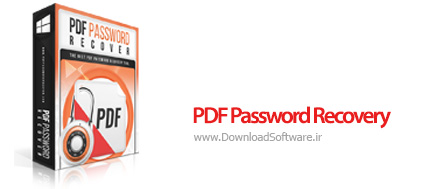 دانلود PDF Password Recovery Pro