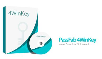 دانلود PassFab 4WinKey Professional / Enterprise
