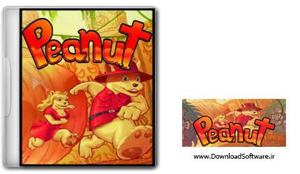 دانلود بازی Peanut برای کامپیوتر