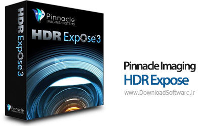 دانلود Pinnacle Imaging HDR Expose