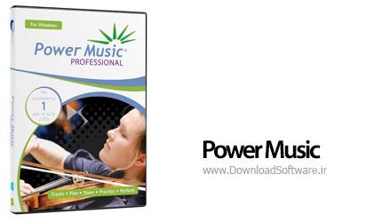 دانلود Power Music Pro
