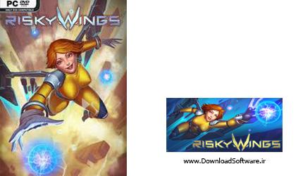 دانلود بازی Risky Wings برای کامپیوتر
