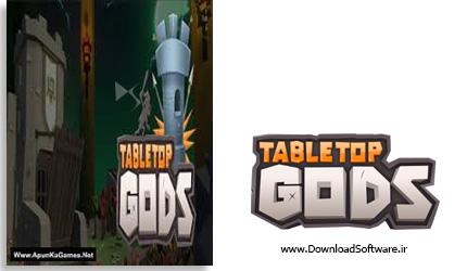 دانلود بازی Tabletop Gods برای کامپیوتر
