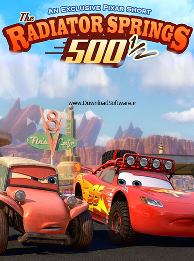 دانلود کارتون Tales from Radiator Springs 2013