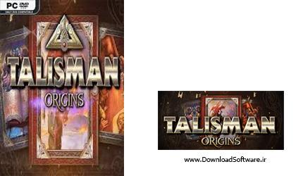 دانلود بازی Talisman Origins برای کامپیوتر