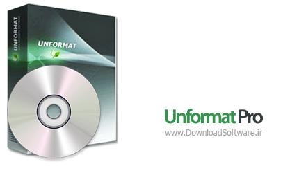 دانلود Unformat Pro