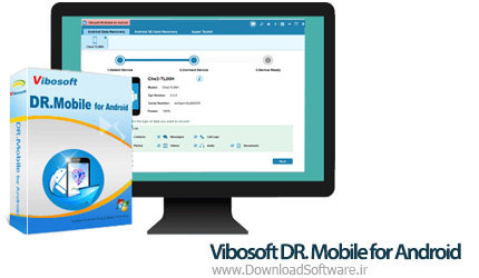 دانلود Vibosoft DR. Mobile for Android