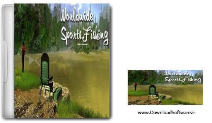 دانلود بازی Worldwide Sports Fishing برای کامپیوتر