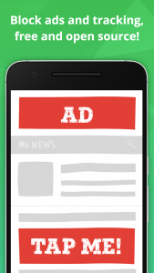 دانلود Adguard for Android Premium بهترین برنامه حذف تبلیغات اینترنتی در اندروید