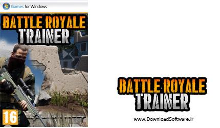 دانلود بازی Battle Royale Trainer 2018 برای کامپیوتر