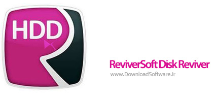 دانلود برنامه ReviverSoft Disk Reviver - نرم افزار اسکن هارد دیسک