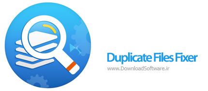 دانلود Duplicate Files Fixer - نرم افزار حذف فایل های تکراری از ویندوز