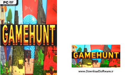 دانلود بازی جدید Gamehunt برای کامپیوتر