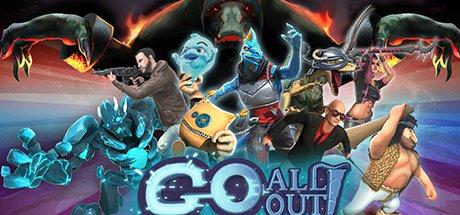 دانلود بازی Go All Out برای کامپیوتر