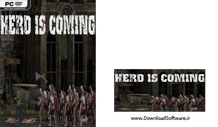 دانلود بازی Herd is Coming برای کامپیوتر