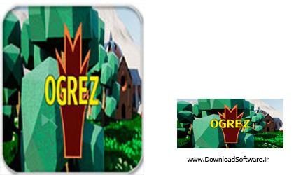 دانلود بازی Ogrez برای کامپیوتر