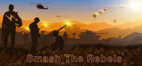 دانلود بازی RTS Commander Smash The Rebels برای کامپیوتر