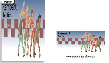 دانلود بازی Rampart Tactics برای کامپیوتر