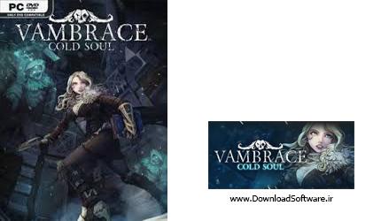 دانلود بازی Vambrace Cold Soul برای کامپیوتر