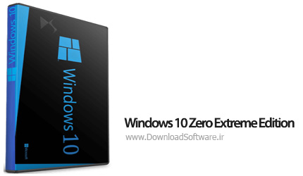 دانلود Windows 10 Zero Extreme Edition Permantly Activated 2019 x64